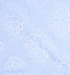 蕾丝 花朵 经编机 染色 复合 低弹 风衣 套装 连衣裙 粗糙 女装 春秋 60419-3