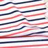条子 横条 圆机 针织 纬编 T恤 针织衫 连衣裙 棉感 弹力 罗纹 60312-117