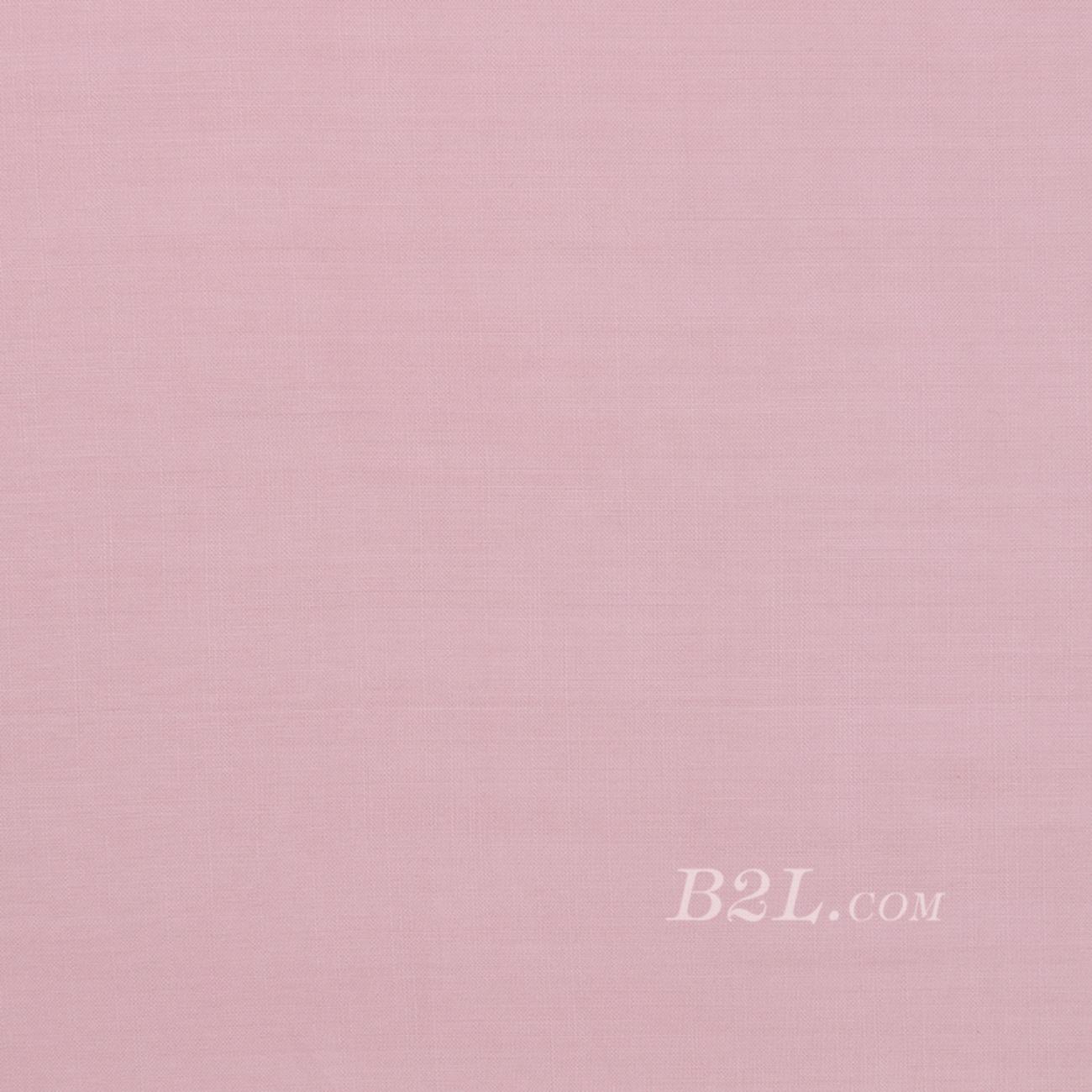 素色 梭织 竹节 染色 连衣裙 短裙 衬衫 无弹 春 秋 柔软 70724-18