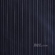 条子 横条 圆机 针织 纬编 T恤 针织衫 连衣裙 棉感弹力 60311-45