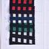 格子 梭织 色织 无弹 衬衫 外套 连衣裙 柔软 细腻 男装 女装 春秋 70410-90