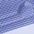 格子梭织色织无弹衬衫连衣裙半身裙柔软细腻棉感男装女装60419-25