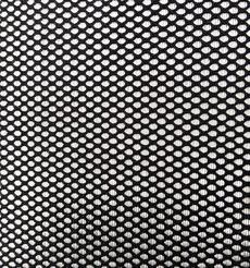 厂家直销水滴纹网布面料