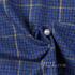 格子 羊毛 梭织 色织 提花 无弹 外套 连衣裙 短裤 60401-7