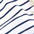 条子 横条 圆机 针织 纬编 T恤 针织衫 连衣裙 棉感 弹力 罗纹60312-21