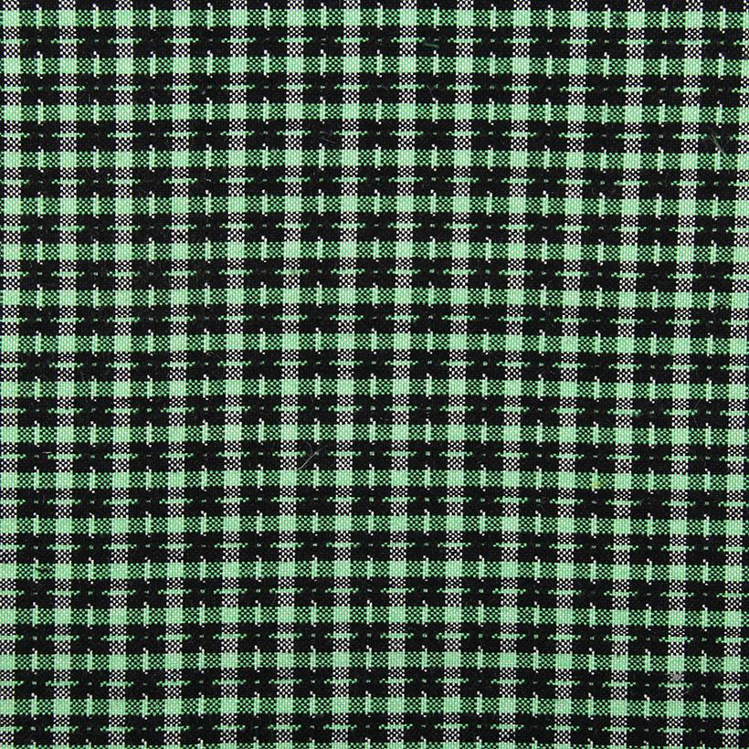 现货 格子 喷气 梭织 色织 提花 连衣裙 衬衫 短裙 外套 短裤 裤子 春秋 60327-8