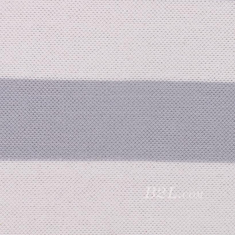 条子 横条 圆机 针织 纬编 T恤 针织衫 连衣裙 棉感 弹力 60312-102
