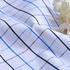 格子梭织色织无弹衬衫连衣裙半身裙偏硬细腻棉感女装60419-39