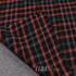 格子 涤棉 梭织 色织 微弹 衬衫 连衣裙 短裤 60401-1