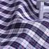 格子梭织色织无弹衬衫连衣裙半身裙细腻棉感男装女装60429-9