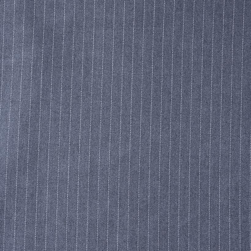 条子 梭织 色织 磨毛 无弹 衬衫 外套 长裤 柔软 细腻 男装 女装 春秋 70410-85