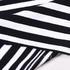 条子 横条 圆机 针织 纬编 T恤 针织衫 连衣裙 棉感 弹力 定位 60312-115