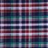 格子 色织 休闲时尚格 现货  梭织  提花 低弹 衬衫 连衣裙 短裙 棉感 60929-30