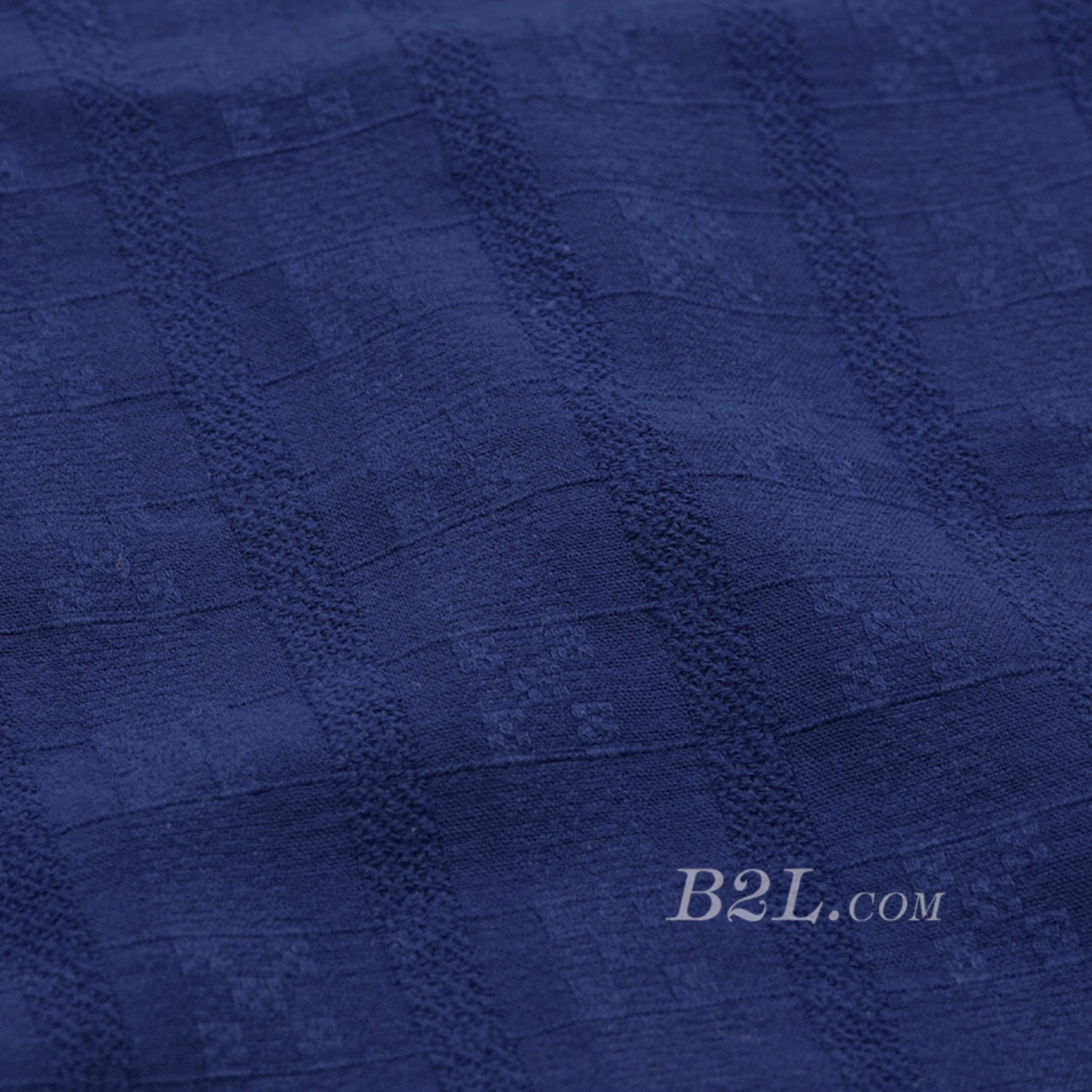 素色 梭织 染色 低弹 小提花 条子 全棉 连衣裙 衬衫 女装  80604-13