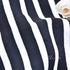条子 横条 圆机 针织 纬编 T恤 针织衫 连衣裙 棉感 弹力 60312-18