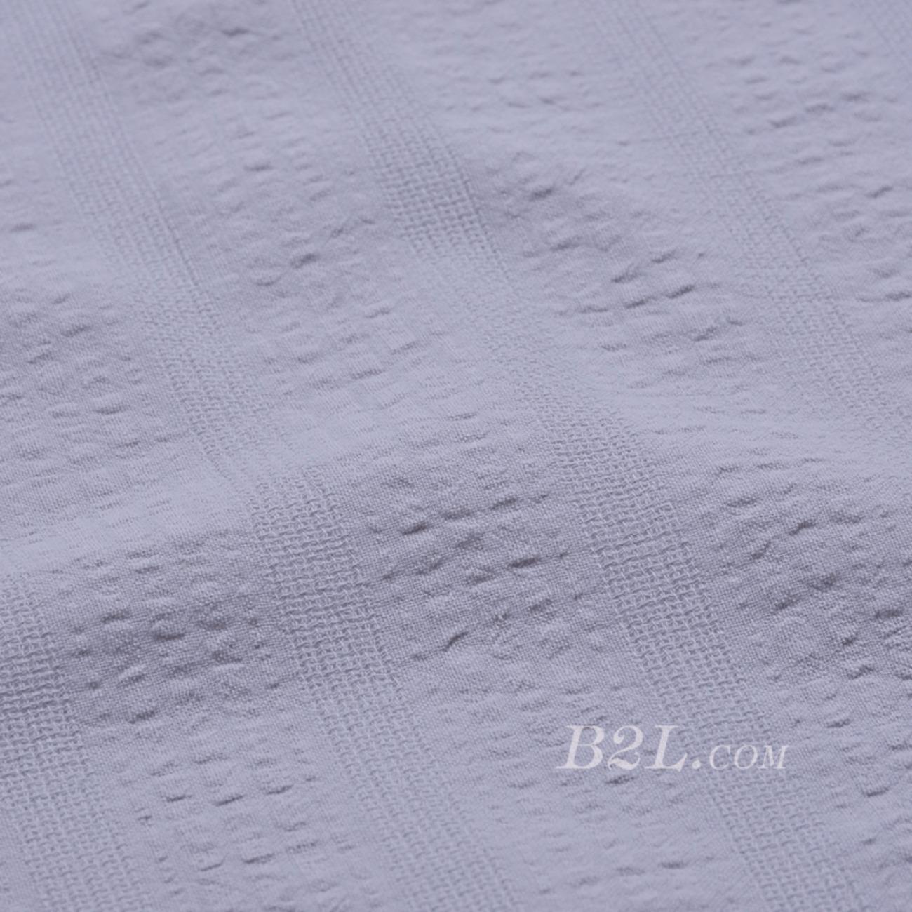 素色 梭织 染色 低弹 小提花 条子 全棉 连衣裙 衬衫 女装  80604-3