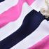 条子 横条 圆机 针织 纬编 T恤 针织衫 连衣裙 棉感 弹力 定位 60312-159