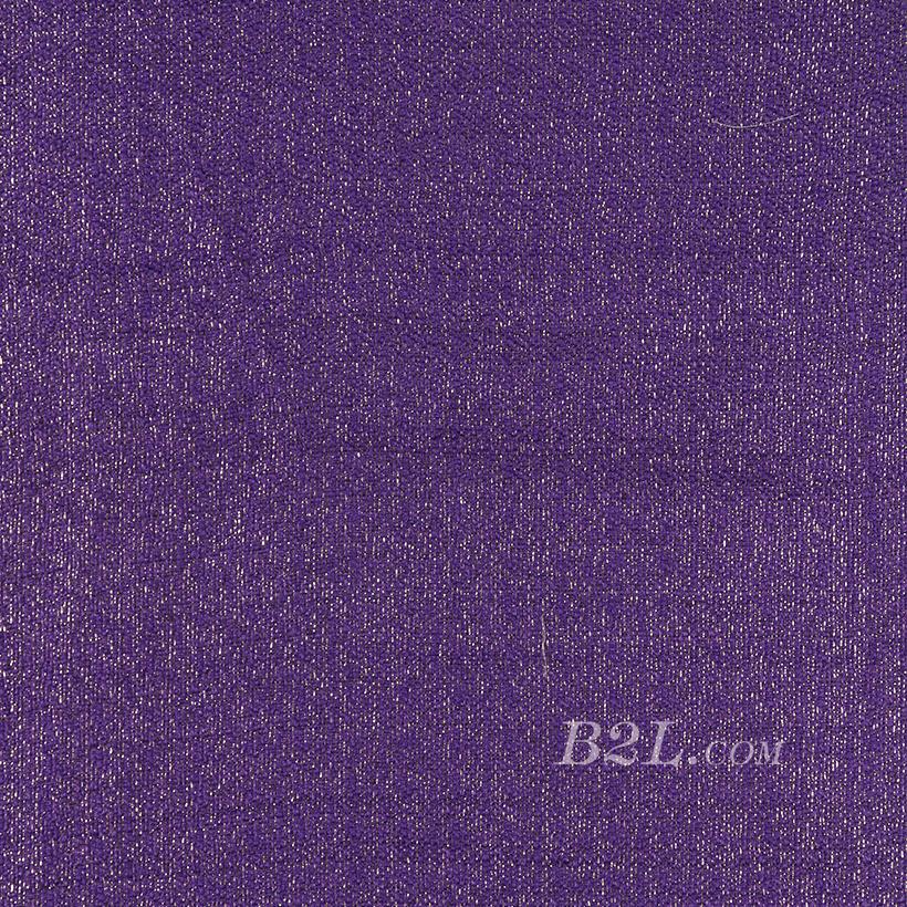 素色 金线 针织 低弹 连衣裙 女装 60401-2