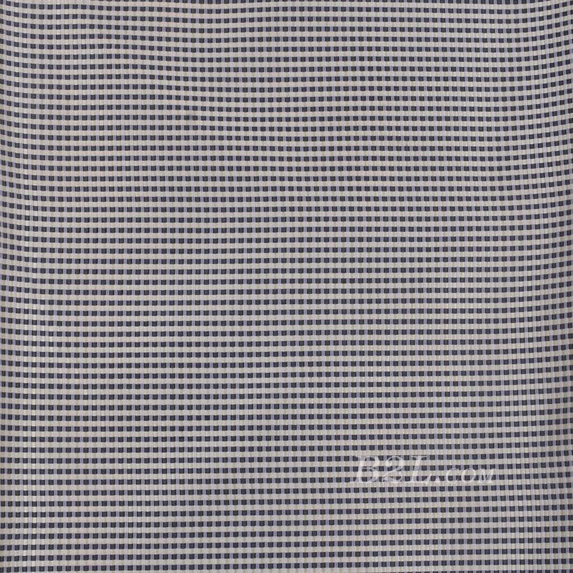 格子 棉感 色织 外套 衬衫 上衣 薄 70622-201