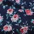 花朵 针织 印花 低弹 微弹 连衣裙 外套 短裙 60526-20