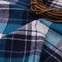 格子 色织 休闲时尚格 现货 人字纹 梭织 无弹 衬衫 连衣裙 短裙 棉感 薄 全棉色织布春夏秋 60929-79