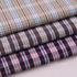 格子 棉感 色织 平纹 外套 衬衫 上衣 70622-29