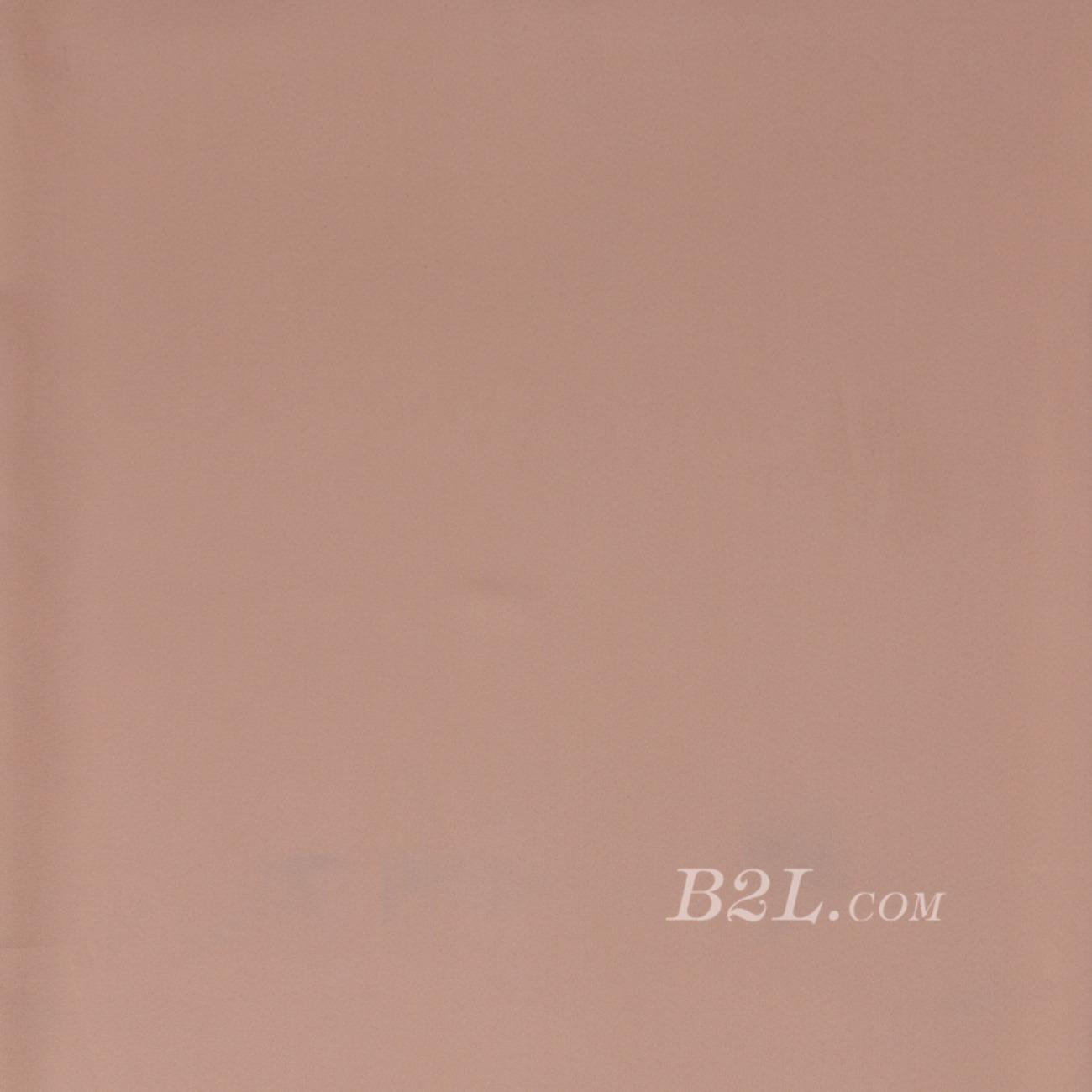 平纹梭织素色染色连衣裙 短裙 衬衫 四面弹春 秋 柔软 薄 绒感 70703-22