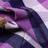 格子 色织 休闲时尚风格 梭织 低弹 衬衫 连衣裙 短裙 棉感 薄 全棉色织布 春夏秋 60929-66