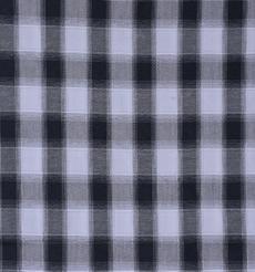格子 喷气 色织 无弹 衬衫 连衣裙 棉感 女装 春夏 61219-17