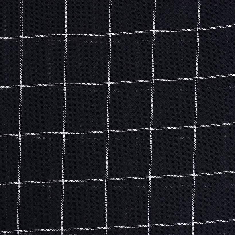 梭织 无弹 色织 雪纺 薄 柔软 连衣裙 衬衫 70305-25