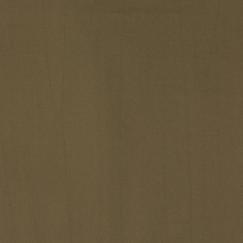 斜纹 素色 梭织 染色 低弹 衬衫 连衣裙 女装 春夏 70327-37