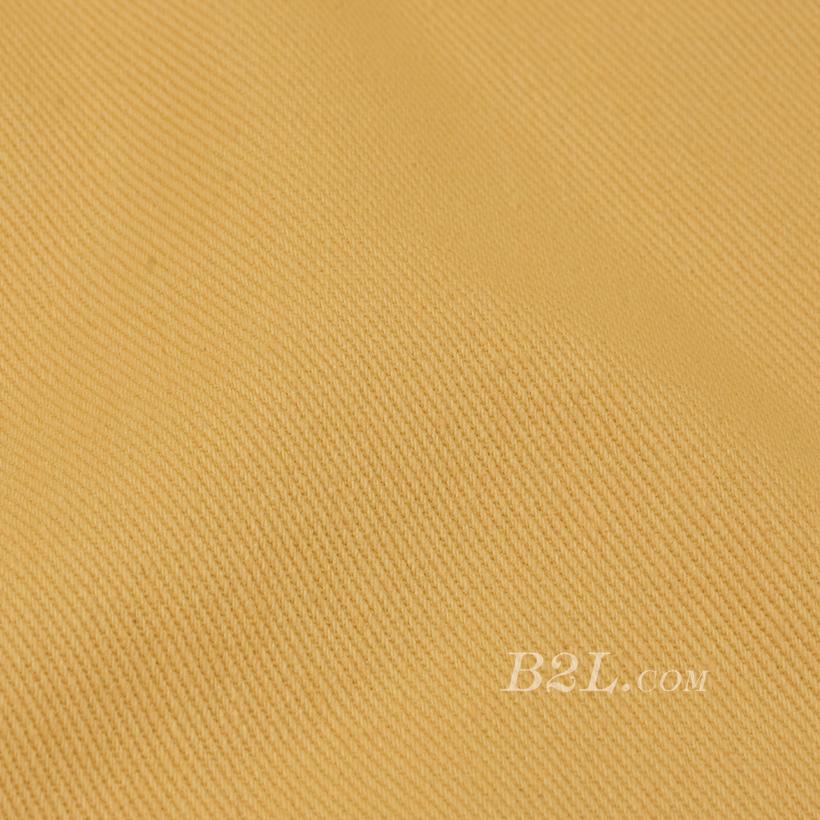 斜纹 全棉 无弹 染色 素色 棉感 梭织  外套 风衣 女装 童装 春秋 80409-13