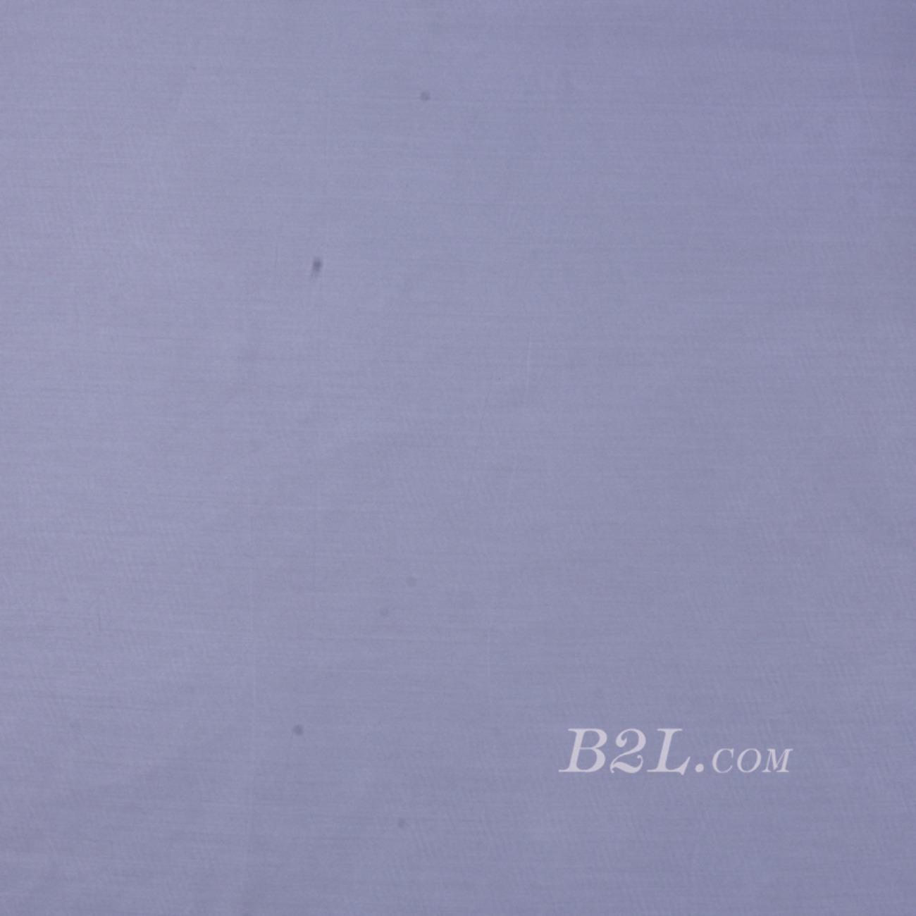 平纹梭织素色染色连衣裙 短裙 衬衫 无弹 春 秋 柔软 薄 70724-7