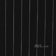 条子 横条 圆机 针织 纬编 T恤 针织衫 连衣裙 棉感弹力 60311-42