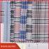 条纹 棉感 色织 平纹 外套 连衣裙 短裙 70622-43