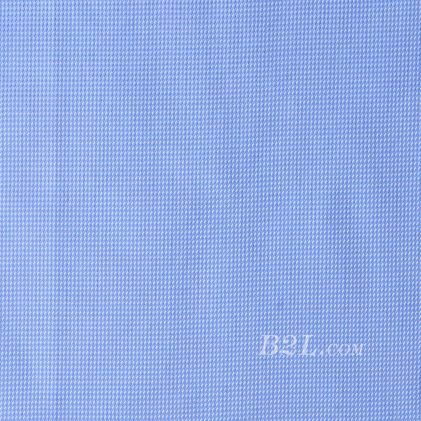 斜纹梭织色织无弹衬衫连衣裙半身裙柔软细腻棉感男装女装60419-32