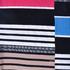 条子 横条 圆机 针织 纬编 T恤 针织衫 连衣裙 棉感 弹力 定位 60312-179